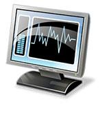 Панель онлайн мониторинга
