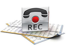 Запись звонков, детальная статистика, биллинг