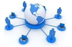 Объединение филиалов в одну сеть