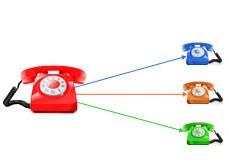 Использование многоканальных номеров