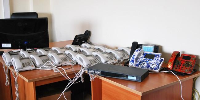 Ремонт и обслуживание мини АТС в Одессе от компании «IPtel»